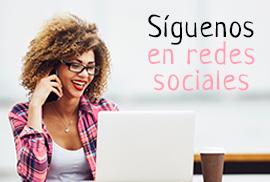 Redes Sociales Peloh!
