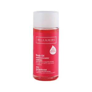 Body oil 50ml. Bella Aurora
