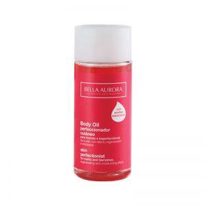 Body oil 50ml. Bella Aurora
