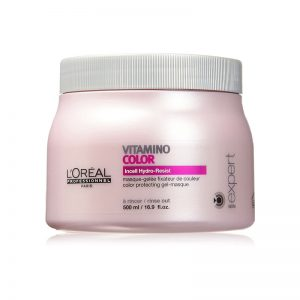 Mascarilla Vitamino Color Expert Lóreal. 500 ML