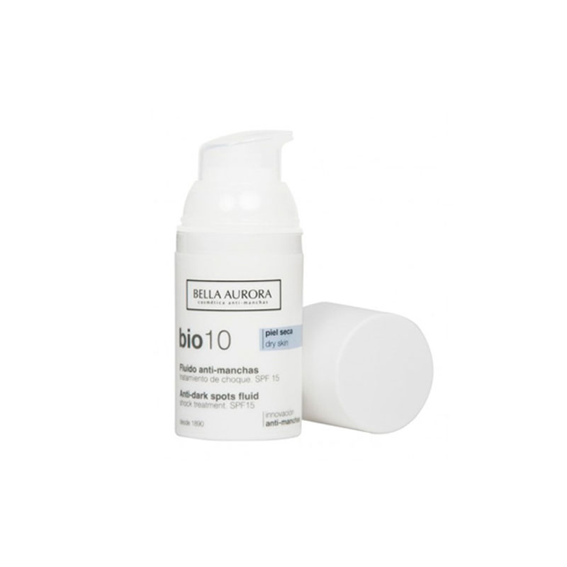 Serum Antimanchas Bio 10 Piel Seca