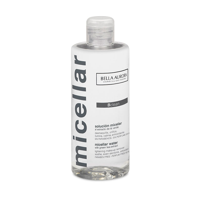 Agua Miceral