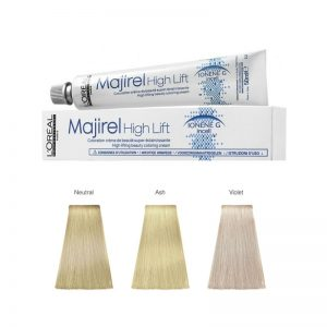 Majirel Light Lift. l'Oreal