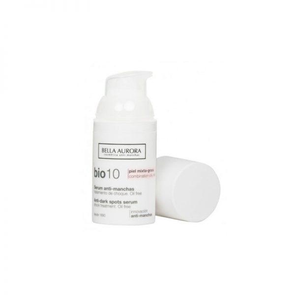 Serum Antimanchas Bio 10 Piel Mixta