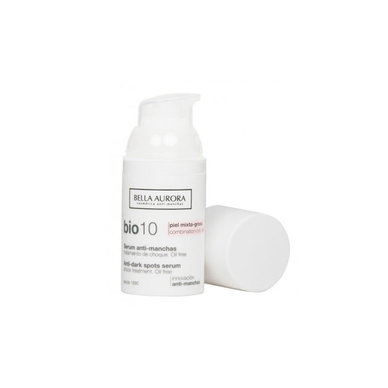 Serum Antimanchas Bio 10 Piel Mixta