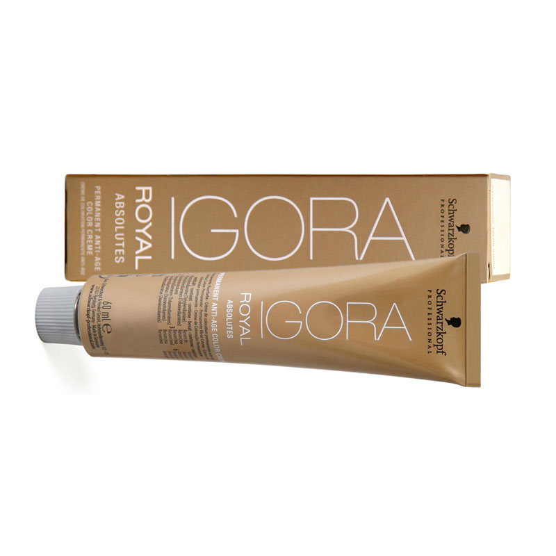 Igora Royal Absolute. Schwarzkopf