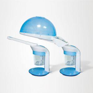 Cuidado facial y capilar Ozono 2 en 1 Perfect Beauty
