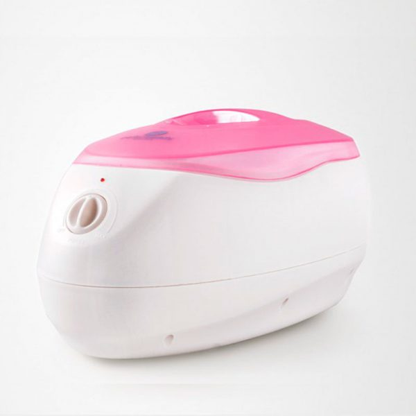 Máquina de Parafina Pink Look Perfect Beauty