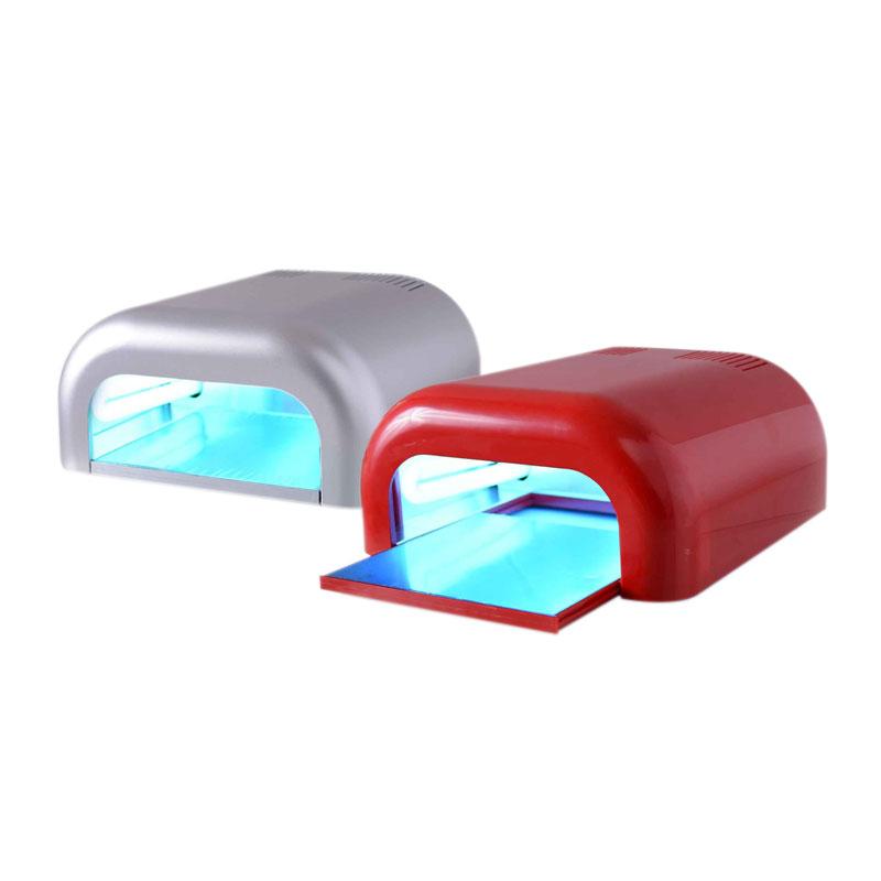 Lámpara UV extraíble Tecnonails