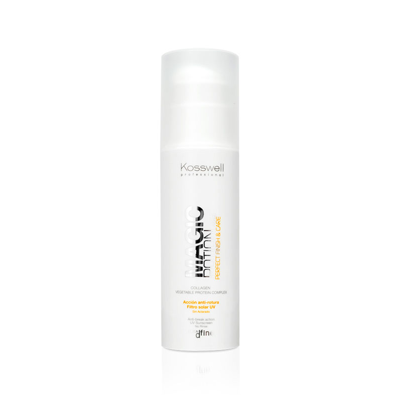 Crema para el cabello Magic Potion Kosswell 150ml