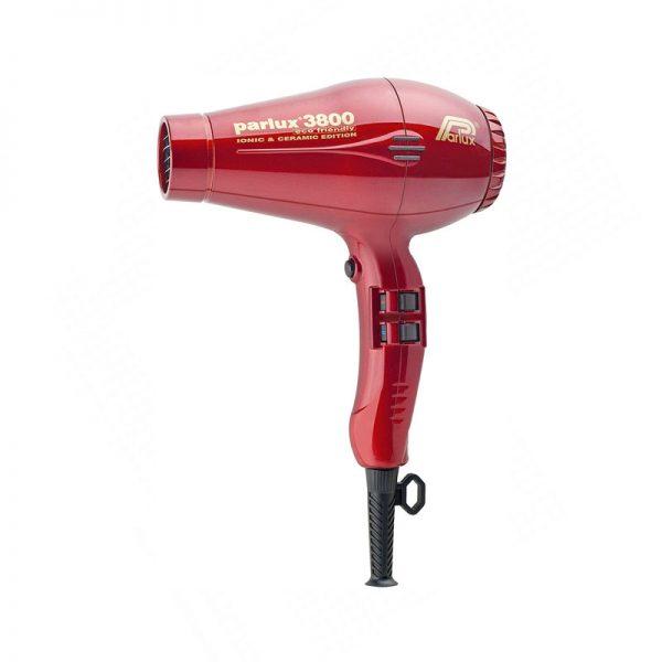 Parlux 3800 Rojo