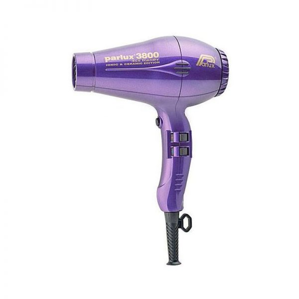 Parlux 3800 Violeta