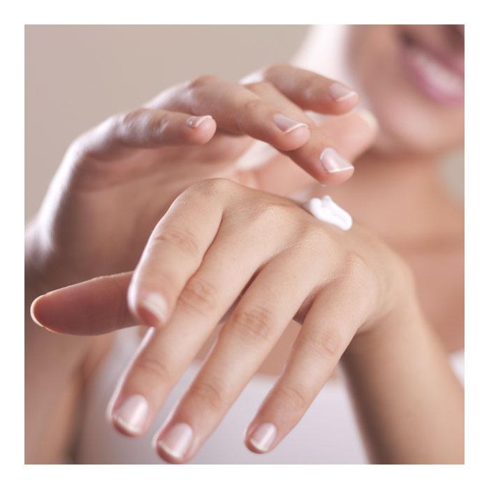 Cremas y tratamientos corporales