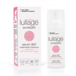 Lullage acnexpert serum 360º 50ml - Tienda online PelOh!