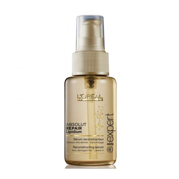 Serum reconstructor Loreal absolute repair Lipidium 50ml - Tienda online PeloH!
