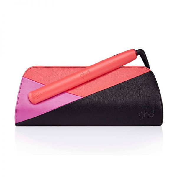 Plancha GHD V gold pink Blush - Tienda Online PelOh!