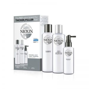 Nioxin Sistema nº1 anticaída - Peloh