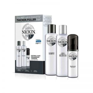 Nioxin Sistema nº2 anticaída - Peloh