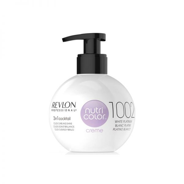 Revlor Nutri Color Cream 1002 - Peloh