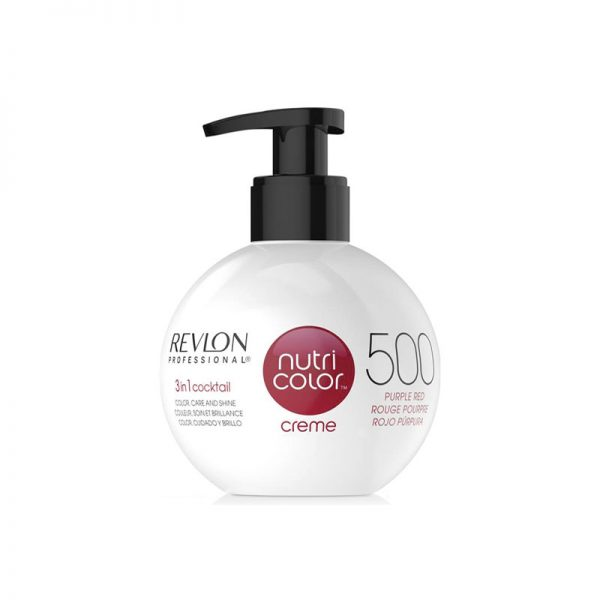 Revlor Nutri Color Cream 500 - Peloh