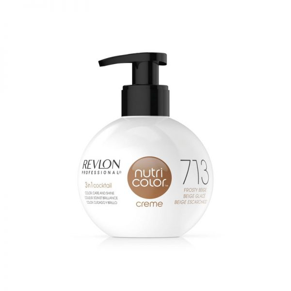 Revlor Nutri Color Cream 713 - Peloh
