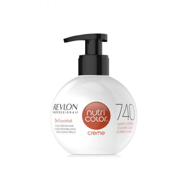 Revlor Nutri Color Cream 740 - Peloh