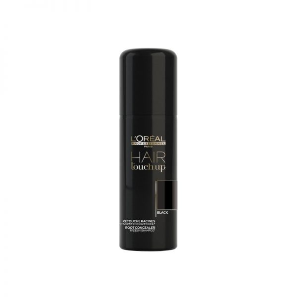 Tinte Hair Touch up Negro - 75ml. Loreal