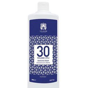 Oxidante Valquer 30 Volúmenes - 1000ml