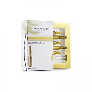 Booster Vitamina C + Ácido Hialurónico Bella Aurora