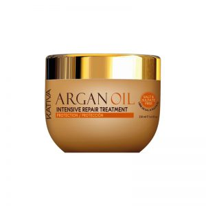 Mascarilla Argan Oil Kativa - 250ml