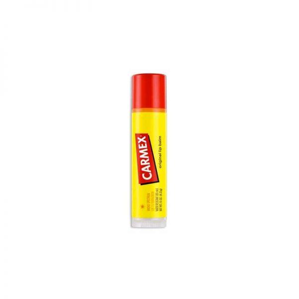 Click stick de bálsamo labial Carmex Clásico. 4,2 g.