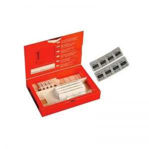 Kit Permanente de pestañas 24 monodosis. Wimpernwelle
