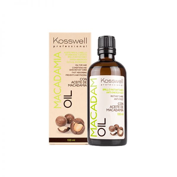 Macadamia oil 100ml