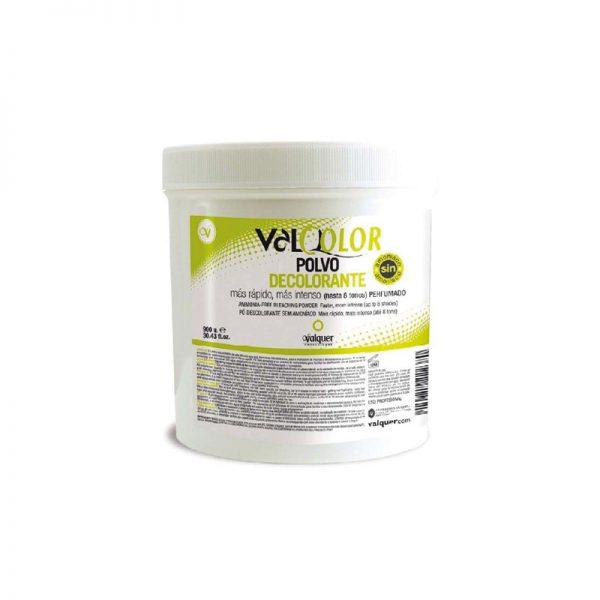 Valquer Decoloración Valqolor sin amoniaco. 900g