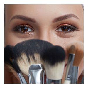 Maquillaje - Peloh!
