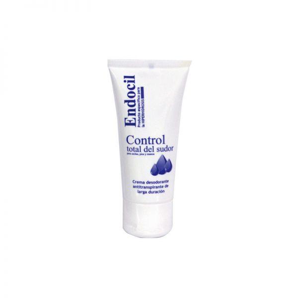 Endocil crema desodorante antitranspirante 125ml