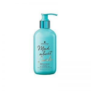 Champú High Foam Mad about curls - Peloh