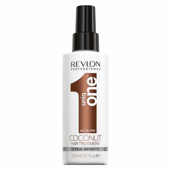 uniq one tratamiento capilar 10 beneficios coco Peloh